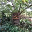 Radonice - Ukázková přírodní zahrada